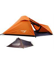 Mountain 2dlx - tente montagne 3/4 saisons 2 places