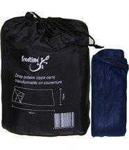 Drap sac de couchage d'appoint micropolaire