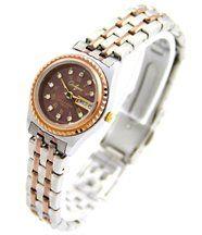 Montre pour femme bracelet acier onlyou 6