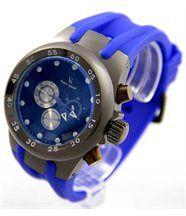 Montre Homme Silicone Bleu V6 2692