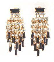 Boucles d oreilles femme dorée DAPHNEE et Cie 177
