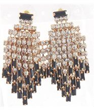 Boucles d oreilles femme Rosé DAPHNEE et Cie 175