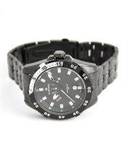 Montre Homme Originale Bracelet Acier Noir NAVIFORCE 780