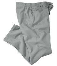 Pantalon Coton/lin