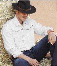 Het overhemd 'Montana Ranch'