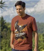 T-shirt 'Wild Eagle'