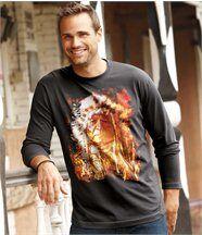 Tee-Shirt Cheyenne Tribe
