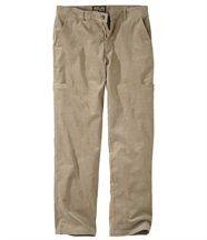 Pantalon Velours Battle Confort