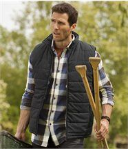 Bodywarmer Outdoor