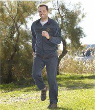 Jogging Outdoor
