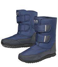 Snow Boots Fourrées