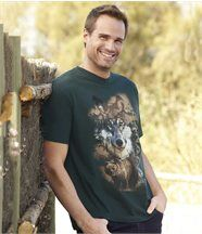 Tee-shirt Wild Animals