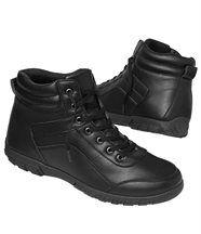 Boots Fourrées Sherpa