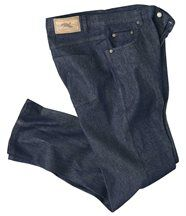 Jeans 5 Poches Stretch Regular