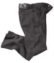 Grey strech jeans