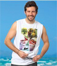 Tee-Shirt Freestyle