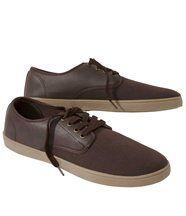 Chaussures Bi-Matière