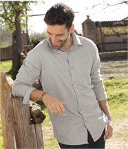 Chemise Flanelle Rodeo Legend
