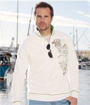 Sweat Palm Feeling