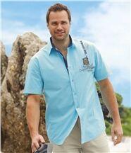 Overhemd Mallorca