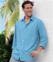 Chemise Chambray Curaçao