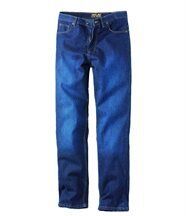 Jeans 5 Poches Stretch