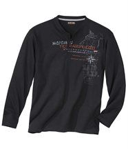T-shirt Cordillera