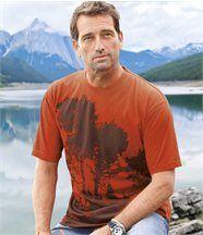 T-shirt Wild Forest