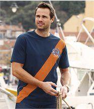 Tee-Shirt Sailing Team