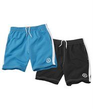 Lot de 2 Shorts Beach Coast