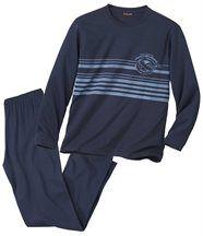 Pyjama Rocheuses