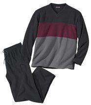 Pyjama Micropolaire