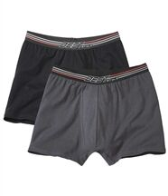 Lot de 2 Shortys