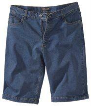 Bermuda Jeans Denim
