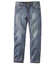 Jeans Strech Blue