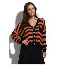 Gilet JENNA /orange