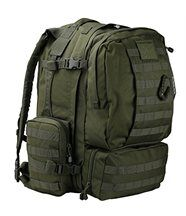 Kombat uk viking patrol lot - vert olive, 60 l