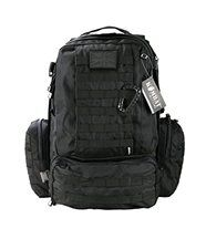 Kombat uk viking patrol pack - noir, 60 l