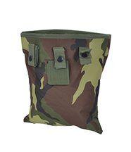 Sourcingmap ceinture de sport vert/marron