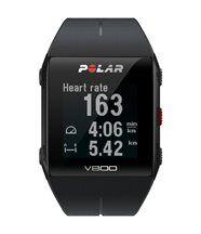Polar v800 montre cardiofréquencemètre avec gp...