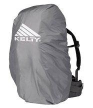 Kelty protection anti-pluie pour sac gris gris...