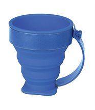 Ust flex ware mug bleu 11 x 8,5 x 3 cm