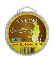 Pech'concept nylon cristal transparent 45/100 ...