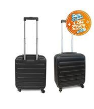 Kinston valise cabine low cost rigide abs 4 ro...