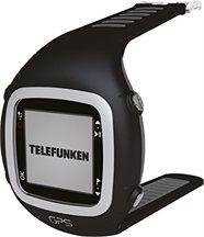 Telefunken gps montre de sport avec fréquence ...