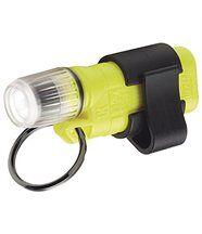 Uk lights  mini lampe torche xenon à 2 piles a...