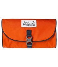 Jack wolfskin mini waschsalon trousse de, dark...