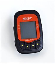 Holux gps vélo sport gr - 245