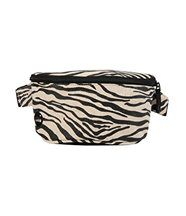 Mi-pac bum bag premium canvas zebra sac banane...