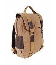 Outdoor gear sac à dos de randonnée en toile p...
